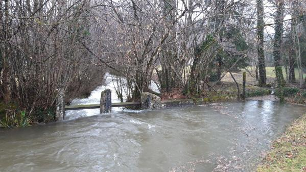 Ruisseau d armaille thoys 4