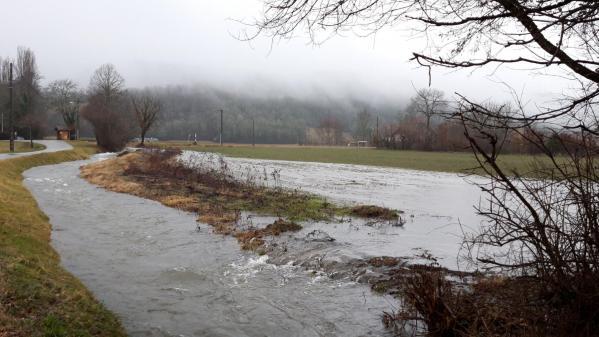 Ruisseau d armaille thoys 5